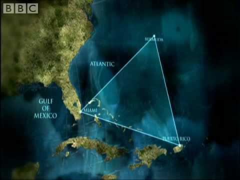 Triangle des Bermudes- disparition de 20 personnes !