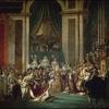 Jacques Louis David - Le couronnement de l'Empereur et de l'Impératrice, 2 décembre 1804