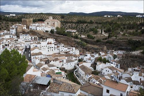 Sur les chemin d'Espagne et du Portugal