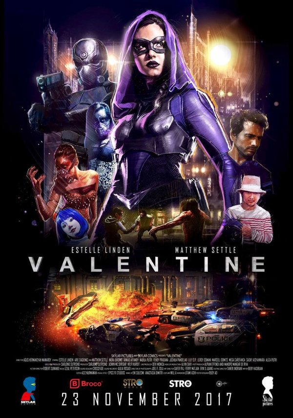valentine 2017 movie online watch frees - Valentine Full Movie