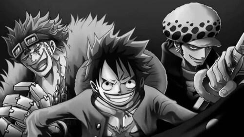 Spoils du Scan One Piece Chapitre 926 VF