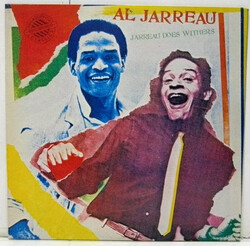 Al Jarreau - Does Withers - Complete LP