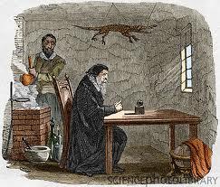 John Dee et la vraie langue des anges