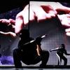 Madonna World Tour 2012 Rehearsals 21
