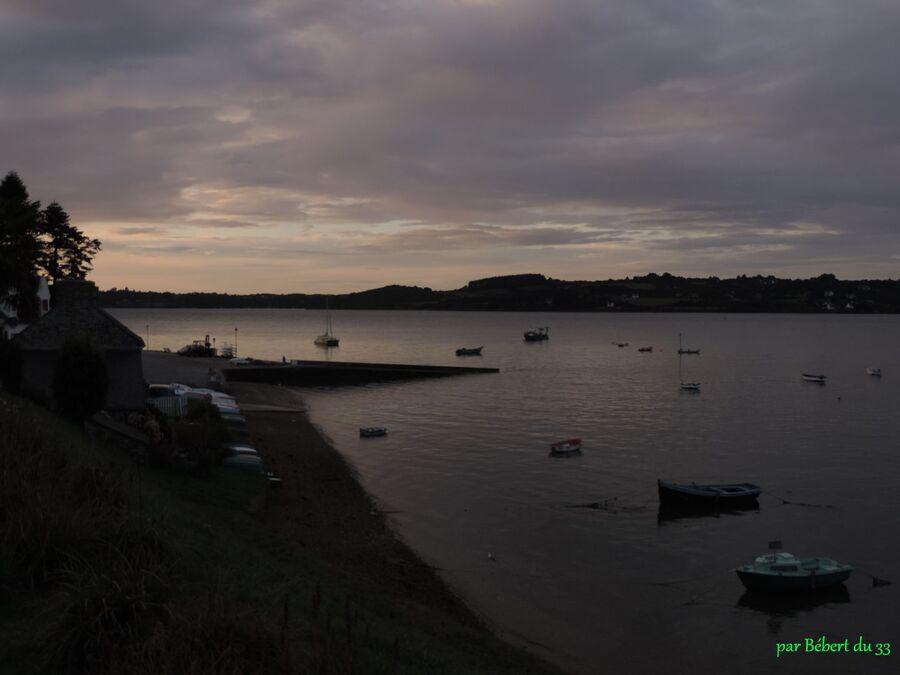 Landevenec dans le Finistère - 2