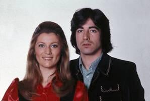 1972 / 1976 : Les 4 chemisiers à manches ballons !