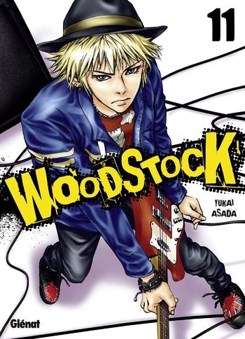 Woodstock - Tome 11 - Yukai Asada