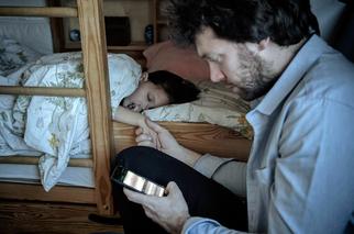 Selon une étude, les parents qui utilisent Internet avant une consultation en pédiatrie ne sont ni mieux informés ni plus inquiets.
