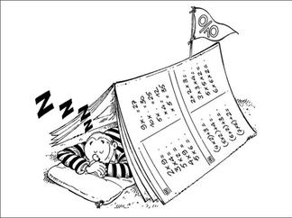 Projet transdisciplinaire sur toute l'année : Les cancres de génie