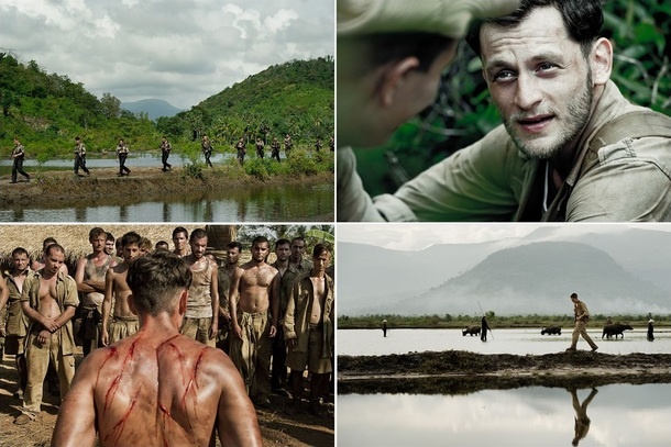 [Blu-ray] Soldat Blanc