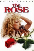 The Rose (1979) : Le film décrit le destin tragique d'une chanteuse de rock, prisonnière de l'alcool et subissant la pression de la célébrité et des tournées. Épuisée par ce train de vie, elle choisit de donner un dernier concert dans sa ville natale, mais ne pourra pas l'achever. ... ----- ...  Titre en France: The Rose Titre original: The Rose Année: 1979 Réalisé par: Mark Rydell Nationalité: Américain Genre: Drame, musique, romance Avec: Bette Midler, Alan Bates, Frederic Forrest, Harry Dean Stanton, Barry Primus, David Keith Durée: 2h14mn