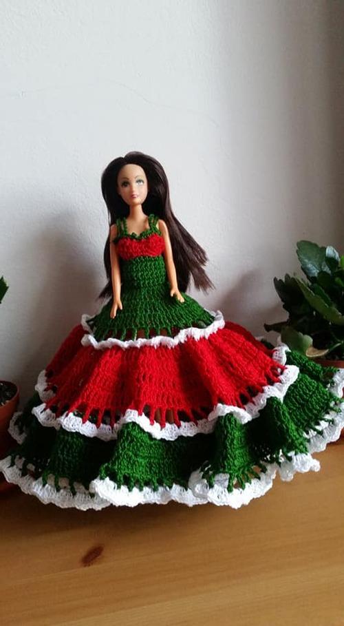 Barbie Noelia