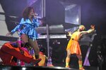 Photos du concert de Rihanna en Barbade