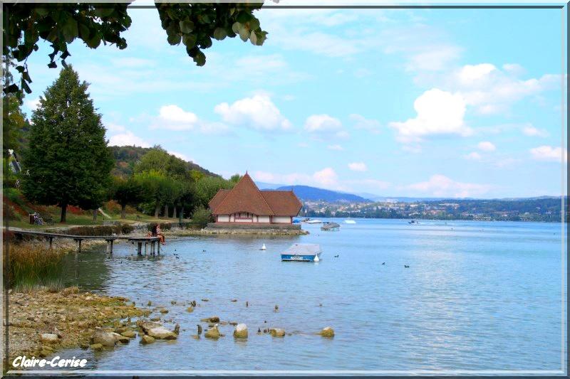 872 - Une journée avec Xtian Boiseaux à Annecy !