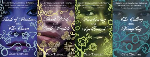 Wicca de Cate Tiernan