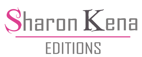 EDITIONS SHARON KENA