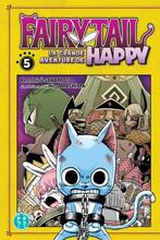 Fairy Tail - La grande aventure de Happy tome 5