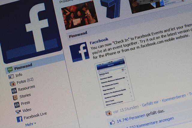 Une ex-agent de la Stasi prend en charge la censure sur les réseaux sociaux