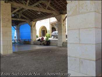 (J2) Auch / Isle de Noé _2 septembre 2013_ (23km) (2)
