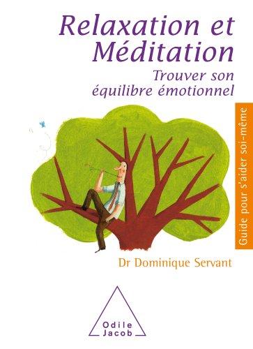 Relaxation méditation de