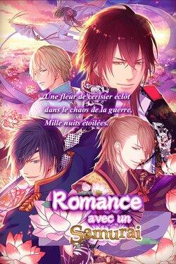 Romance avec un samuraï