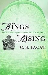 Prince Captif tome 3