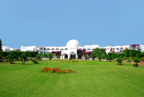 Améliorez votre indice de golf au Golf Djerba Tunisie
