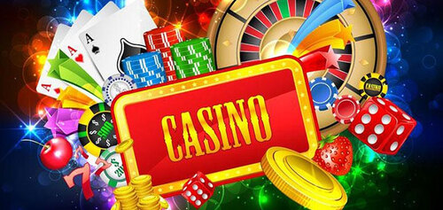 5 Tips dan Cara Bermain Casino di Agen Game Slot