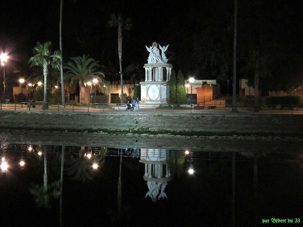 Ayamonte en Espagne - 2