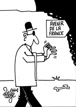 «La France est toujours aussi aveugle face au péril islamiste»