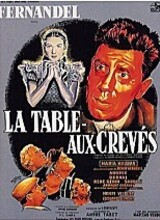 la table aux creves