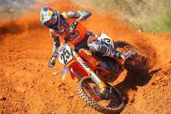 Exposé sur le motocross