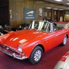 Sunbeam Tiger modelo 1965