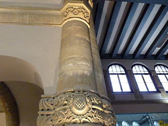 Gare de Metz Hall Départ - 29 05 10 - 25