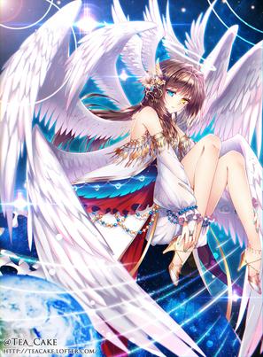 Princesse Senshi