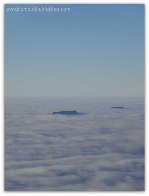Une île ... !