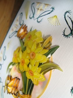 Petit bouquet de Fleurs!