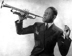 """Jazz : Henry """"Red"""" Allen"""