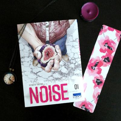 Noise, T.1