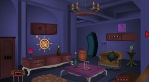 Jouer à Home of antiques escape