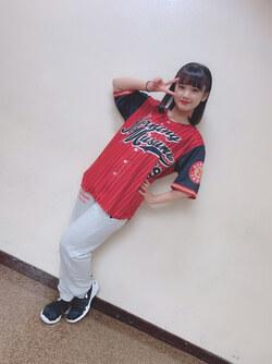 Je vous remercie du fond du cœur. Yokoyama Reina