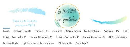 Annuaire des blogs ASH