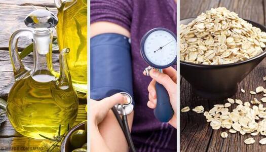 Remèdes naturels efficaces contre l'hypertension