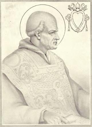 Image illustrative de l'article Jean Ier (pape)