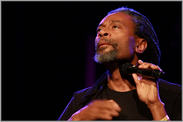 Bobby McFerrin - Say Ladeo (2010)