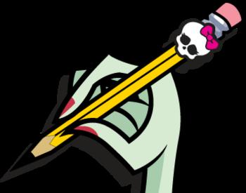 crayon mh