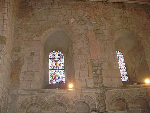 La chapelle romane 028