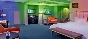 Jouer à Natty color room escape