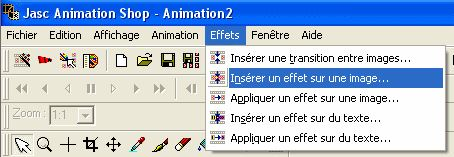Animation Sandra Lou