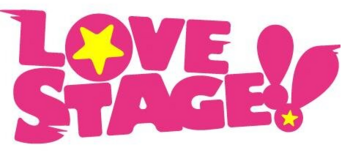 love stage logo